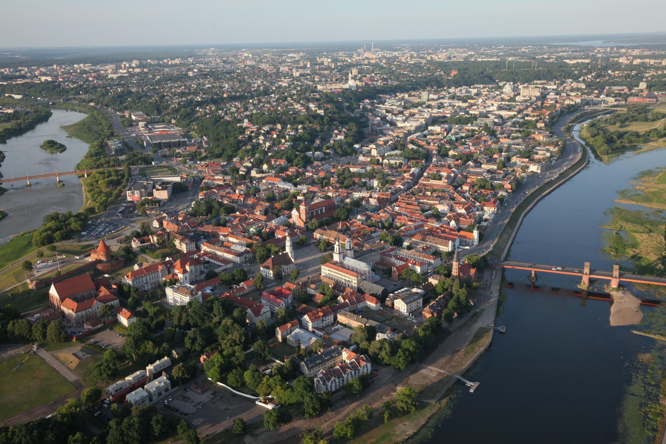 Kaunas1